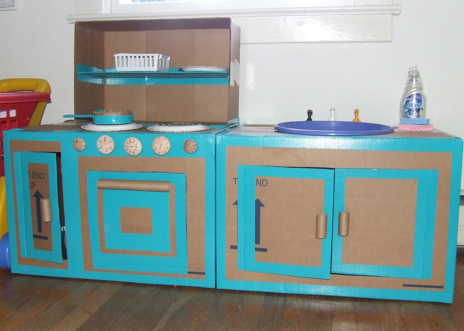 STRAWBERRIES knob drawer cabinet strawberry kitchen | eBay