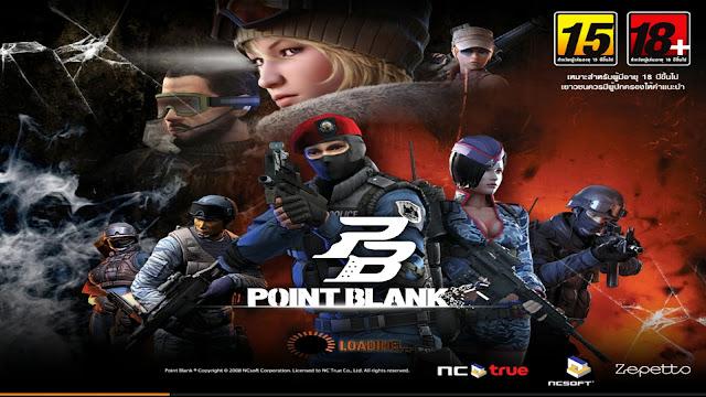 Cheat Point Blank 30 September 2013 Simple Hack D3D menu Wallhack ...