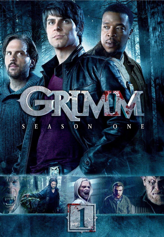 Baixar Grimm - Todas Temporadas Completas Download Grátis