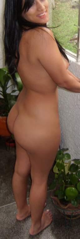 Indian long hair naked pic