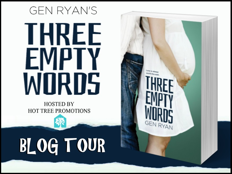 Three Empty Words Blog Tour