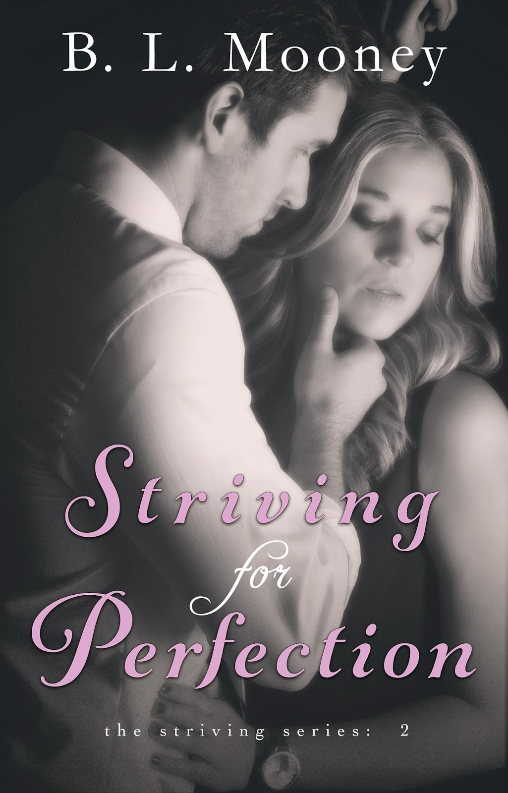 Striving For Perfection cover