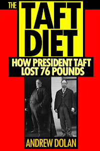 The Taft Low-Carbohydrate Diet Book