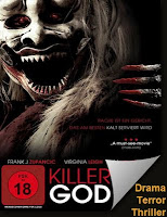 Killer God (2010) online y gratis
