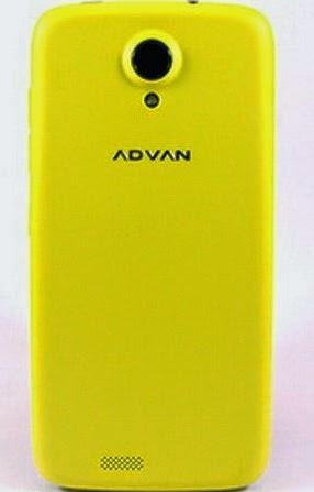 Harga Advan S4D