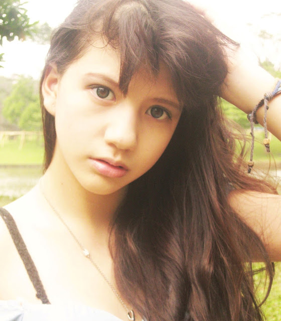 Kumpulan Foto Cassandra WINXS Hot