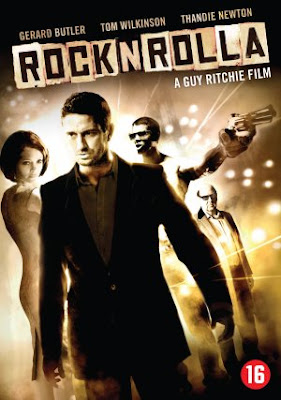 RocknRolla, Movie 2008, Gerard Butler, Tom Wilkinson, Mark Strong, Toby Kebbell, Tom Hardy, Idris Elba, Karel Roden, Thandie Newton, Thriller, Action, Crime, tapandaola111