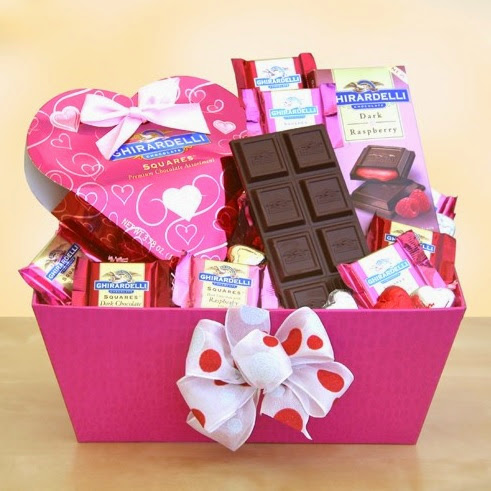 Shop for valentine 39 s day gift baskets online diva likes for Best online valentines gifts