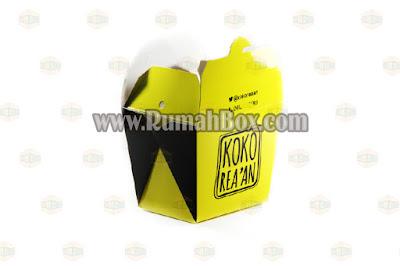 rice box kfc