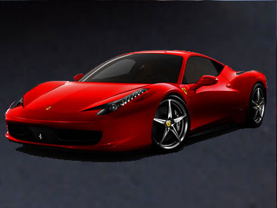 Ferrari on 2011 Ferrari 458 Italia   Dha Car