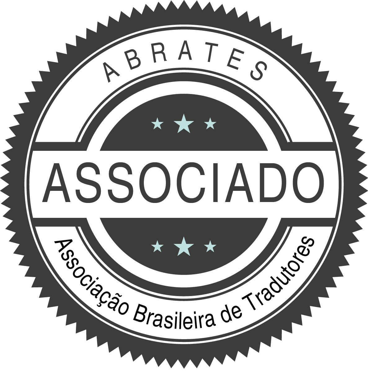 Selo Associado Abrates