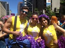 Thedollhouseincorp Girls Of Glam Toronto' Gay Pride