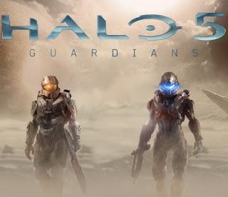 Game populer 2015 Halo 5 Guardians