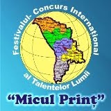 """Festivalul-Concurs Internaţional al Talentelor Lumii """"Micul Prinţ"""""""