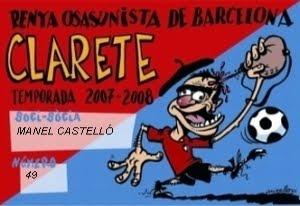 carnet temporada 2007-08