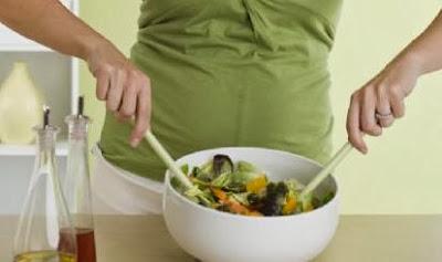 Dietas milagrosas para despues del embarazo?