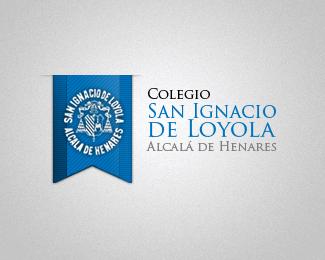 Colegio San Ignacio de Loyola Logo