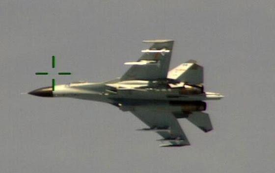 J-11 Flanker B