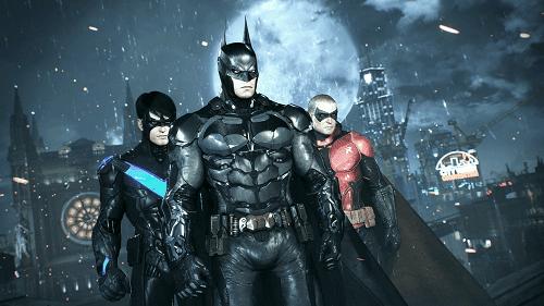Download Batman Arkham Knight-CPY Full Version PC 3
