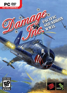 Damage Inc Pacific Squadron WWII Free Download