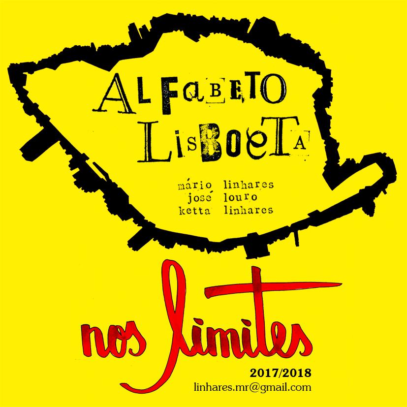 Alfabeto Lisboeta. 4ª Edição 2017/18
