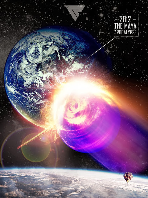 Ngày Tận Thế Của Người Maya Năm 2012 - The Mayan Apocalypse 2012