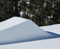 Lake Tahoe in the running to get Winter X Games