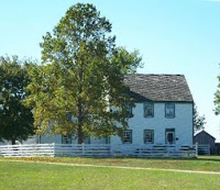 Samuel A. Mudd House