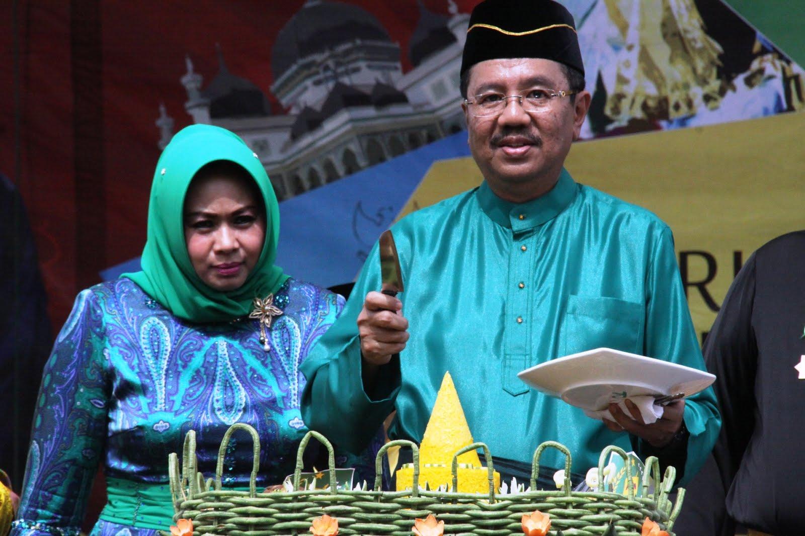 Hari Jadi Langkat 267, Gubsu Apresiasi Bupati Langkat Tetap Lestarikan Adat Budaya