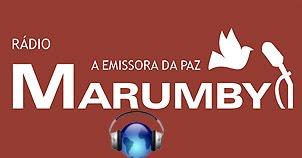 Ouça rádio Marumby ao vivo