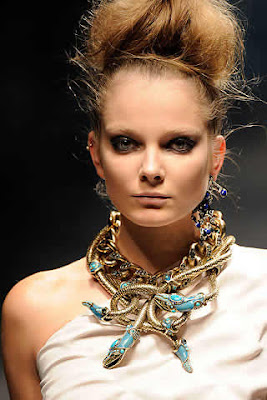 Jewelry Fashion Trends 2011