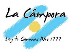 Ley de Comunas Nº 1777
