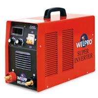 เครื่องเชื่อม Inverter WELPRO รุ่น WELARC 250