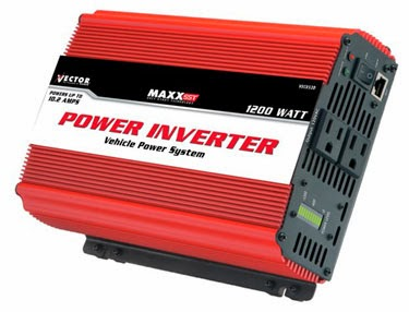 Pengertian Power Inverter