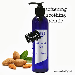 www.created2fly.net: Sweet Almond Oil available now at www.sparknaturals.com/?affiliates=20 SAVE 10% with coupon code 2FLY
