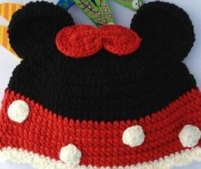 Vancaro Crochet Baby hat