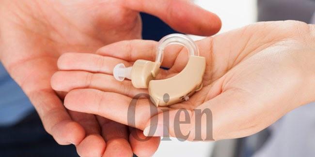 Kesehatan : Tonsilitis Dan Infeksi Telinga