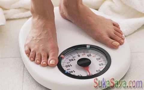 Cara Praktis Menurunkan Berat Badan