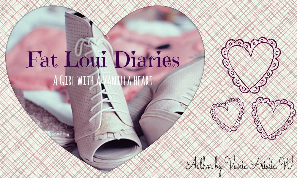 Fat Loui Diaries
