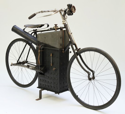 Roper Steam Cycle (1894)