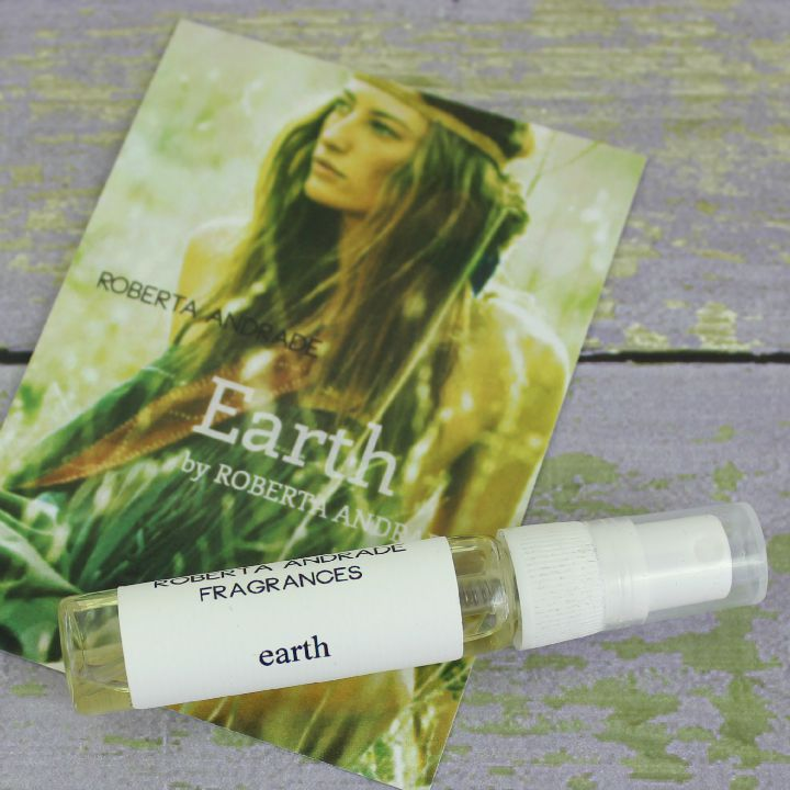 Earth by Roberta Andrade EDP