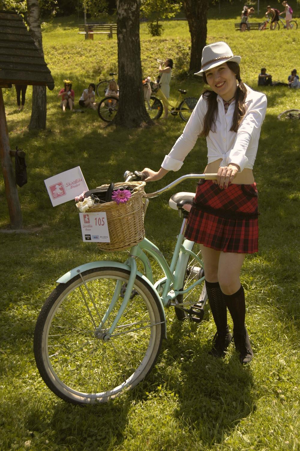 Love for bike