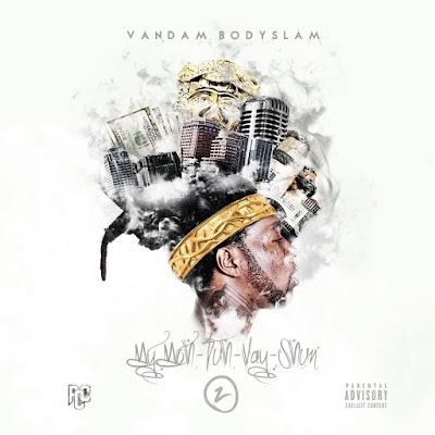 "Vandam Bodyslam - ""No Telling"" Video / www.hiphopondeck.com"
