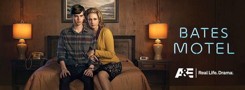 Bates Motel sezonul 2 episodul 1