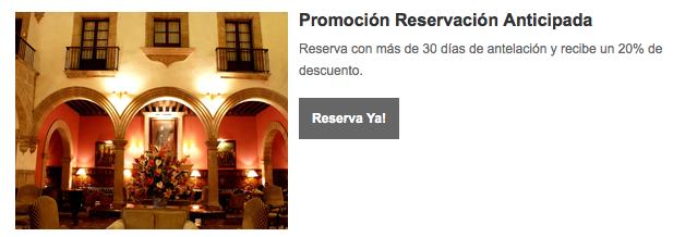 http://www.hotelvirrey.com/promociones.html