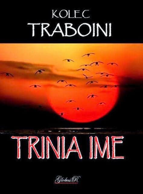 TRINIA IME