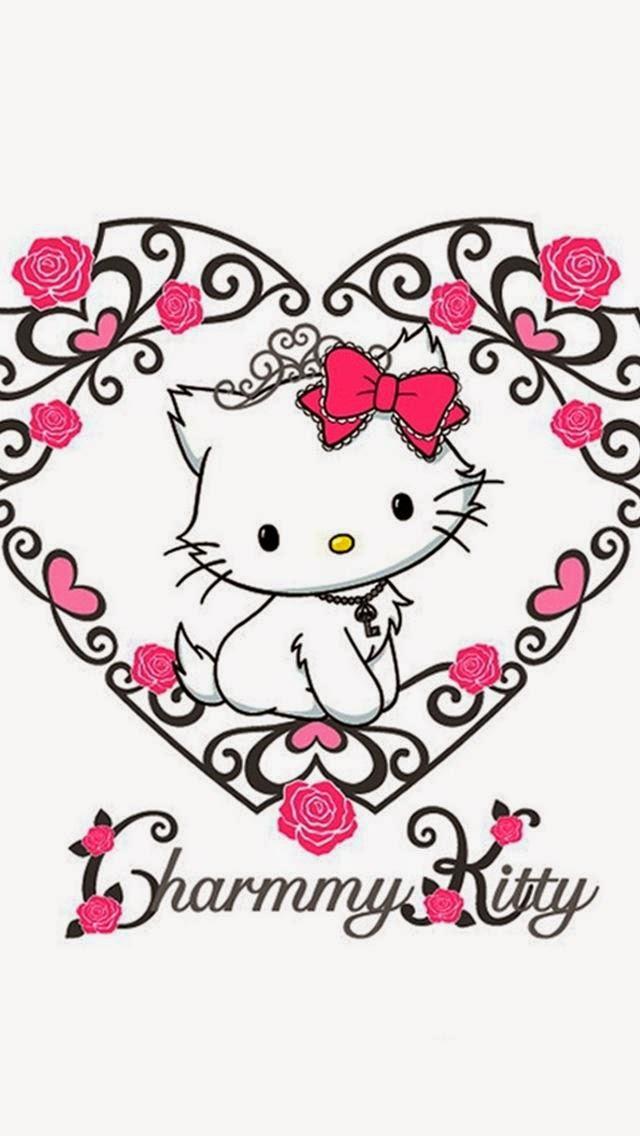 2092 best I heart Hello Kitty images on Pinterest