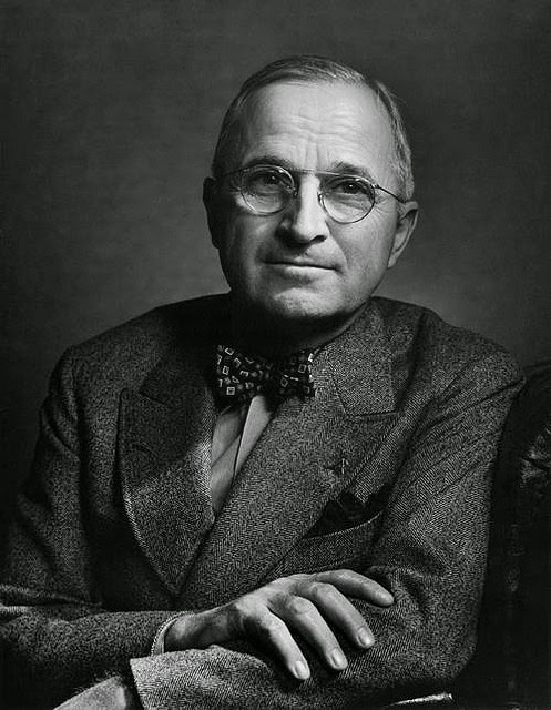 President Harry Truman worldwartwo.filminspector.com
