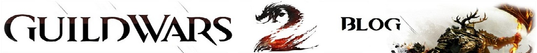 Guild Wars 2 Blog - Alles ber Guildwars 2