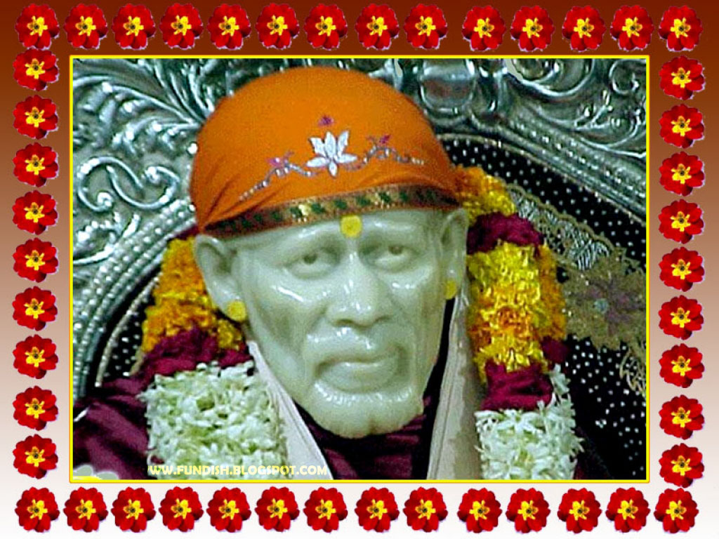 Lord Shirdi Sai Baba Wallpaper 1# - Bollywood hot Actress hot sexy ...